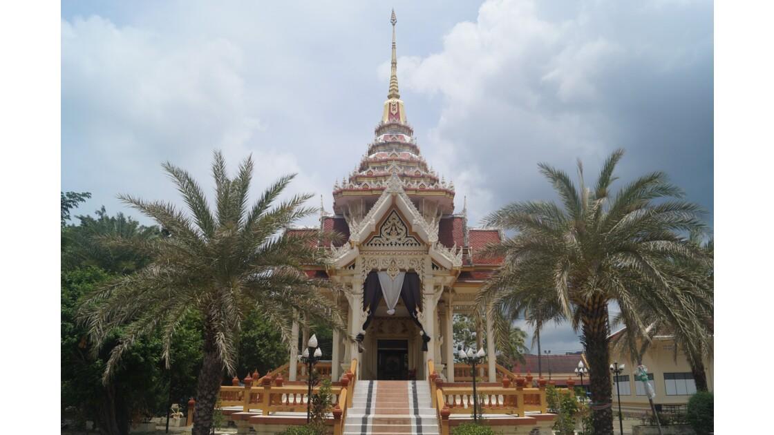 Wat Chalong I