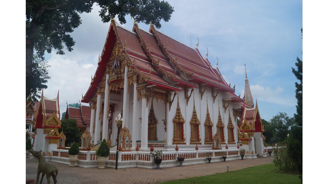 Wat chalong II