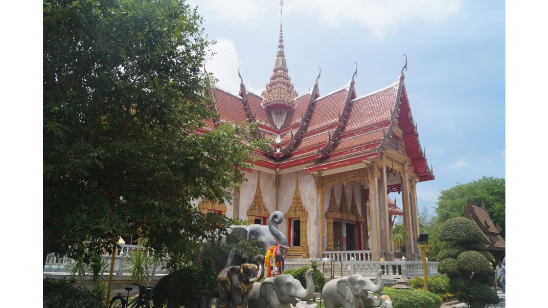 Wat Chalong III