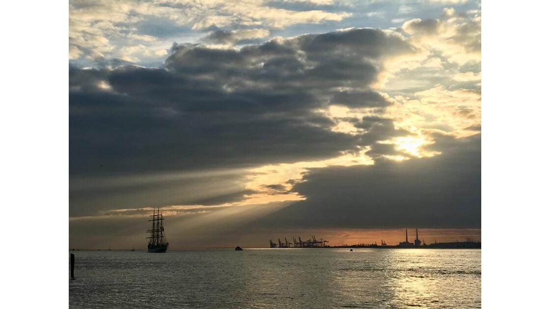 Armada 2019 Rouen