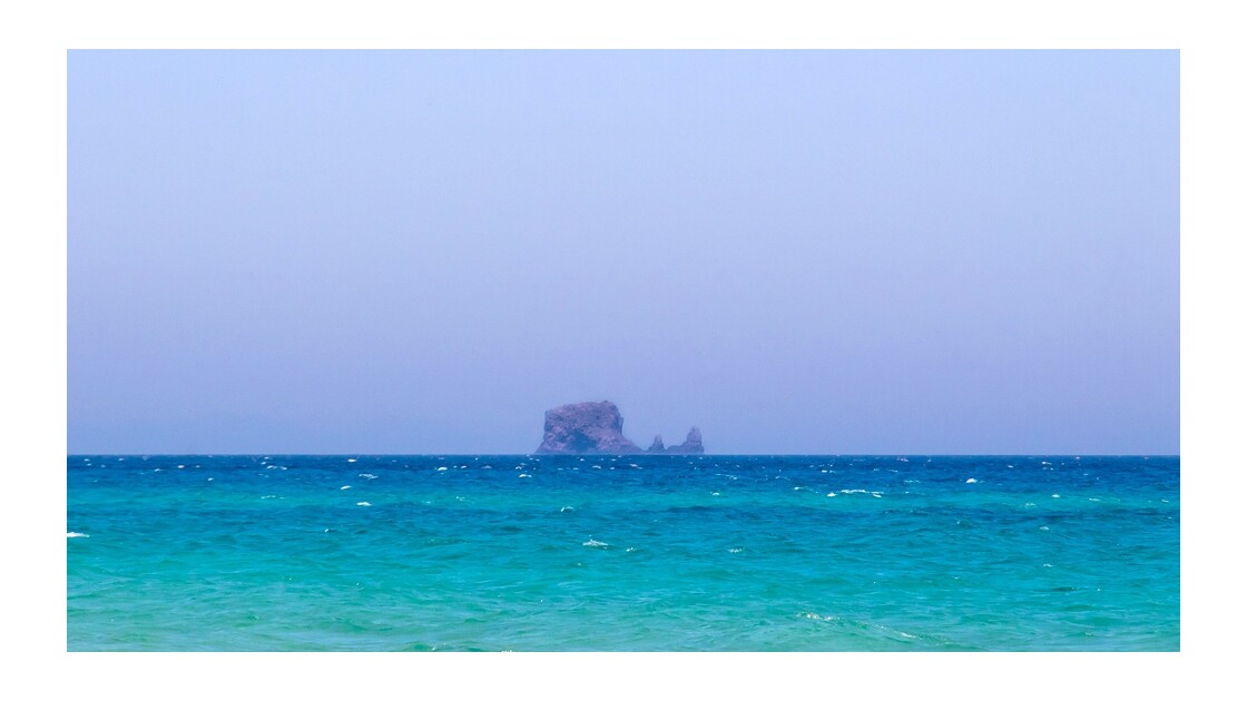 Les îles Fratelli