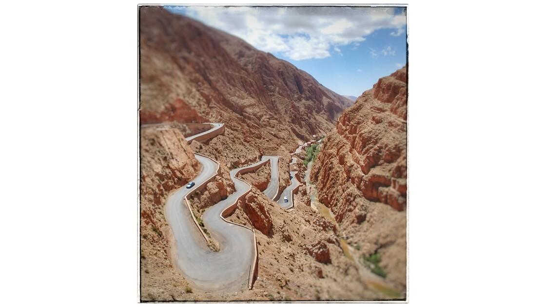 Road Trip au Maroc