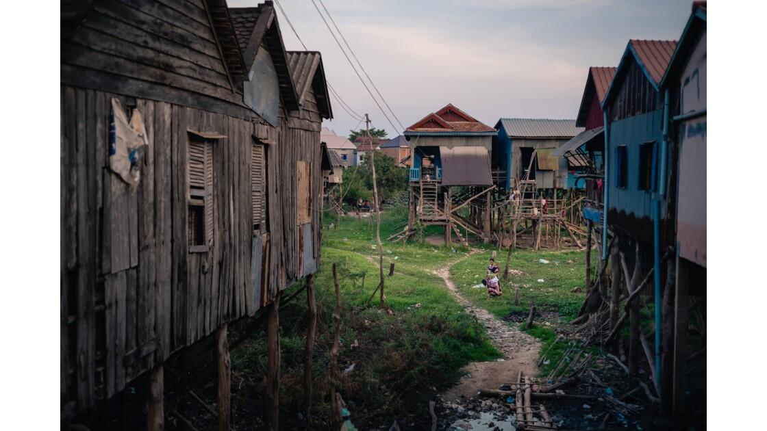 Quotidien du Cambodge