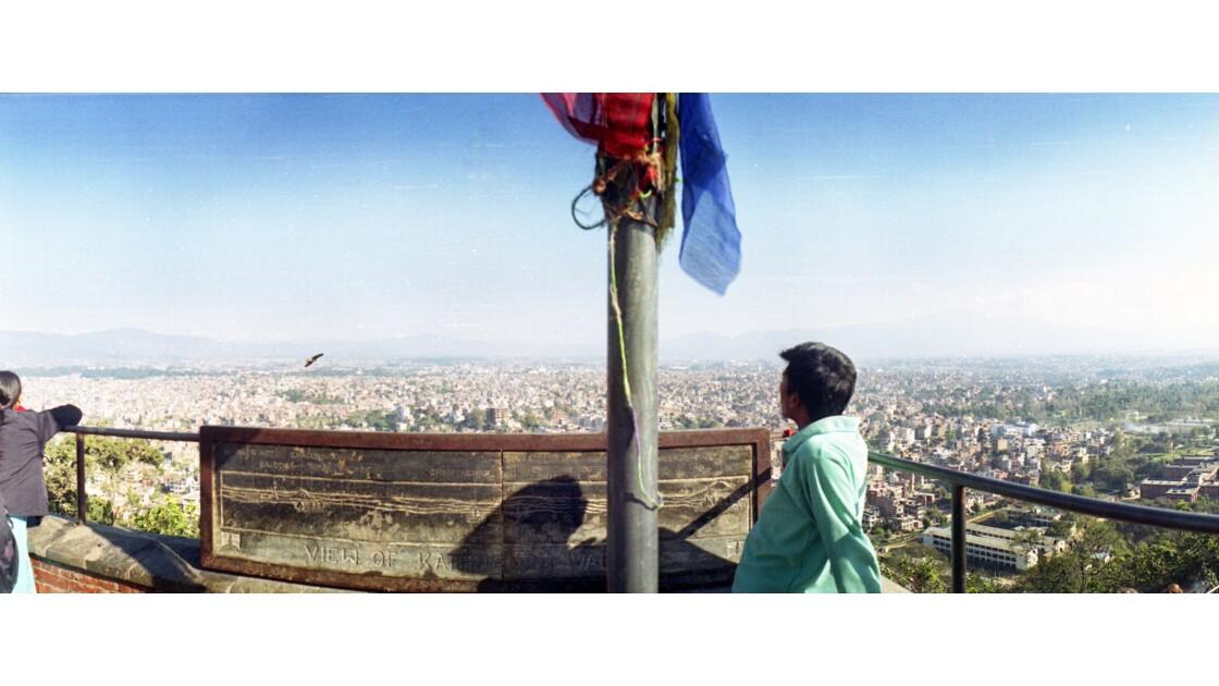 Katmandhu, Nepal.