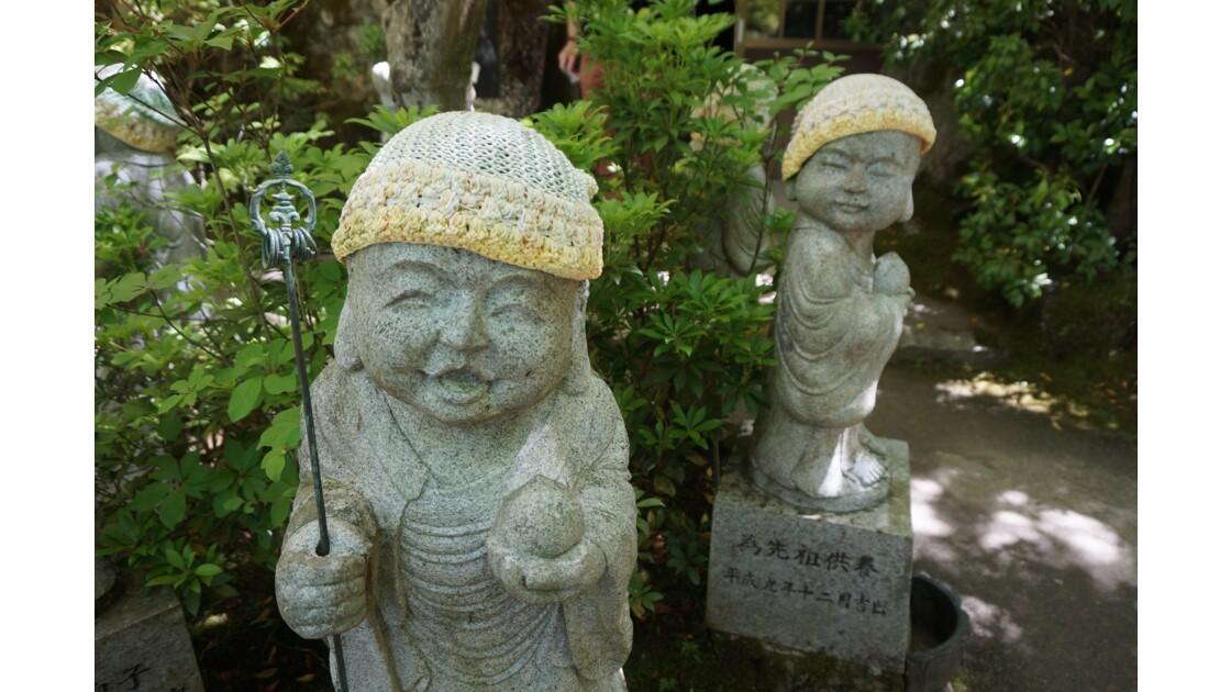île de Miyajima, japon