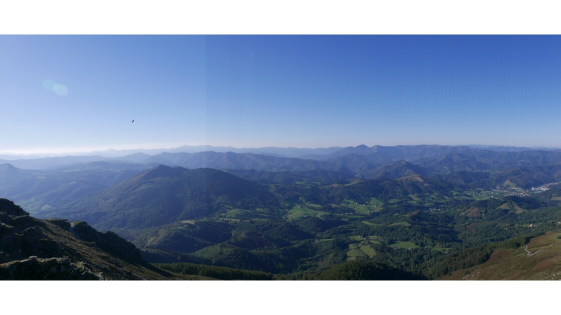 petit train de la Rhune , Pays Basque
