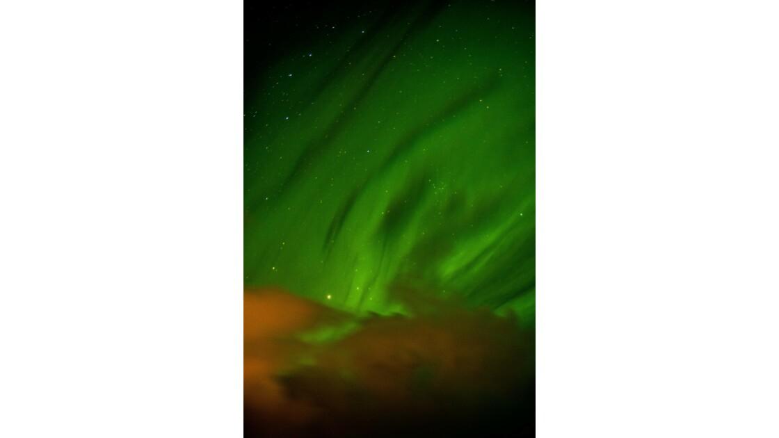 Vert Magnétique