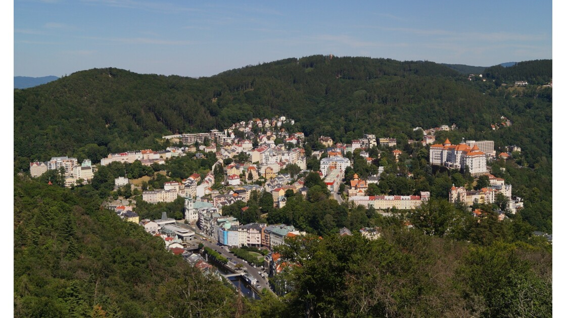 Karlovy Vary I