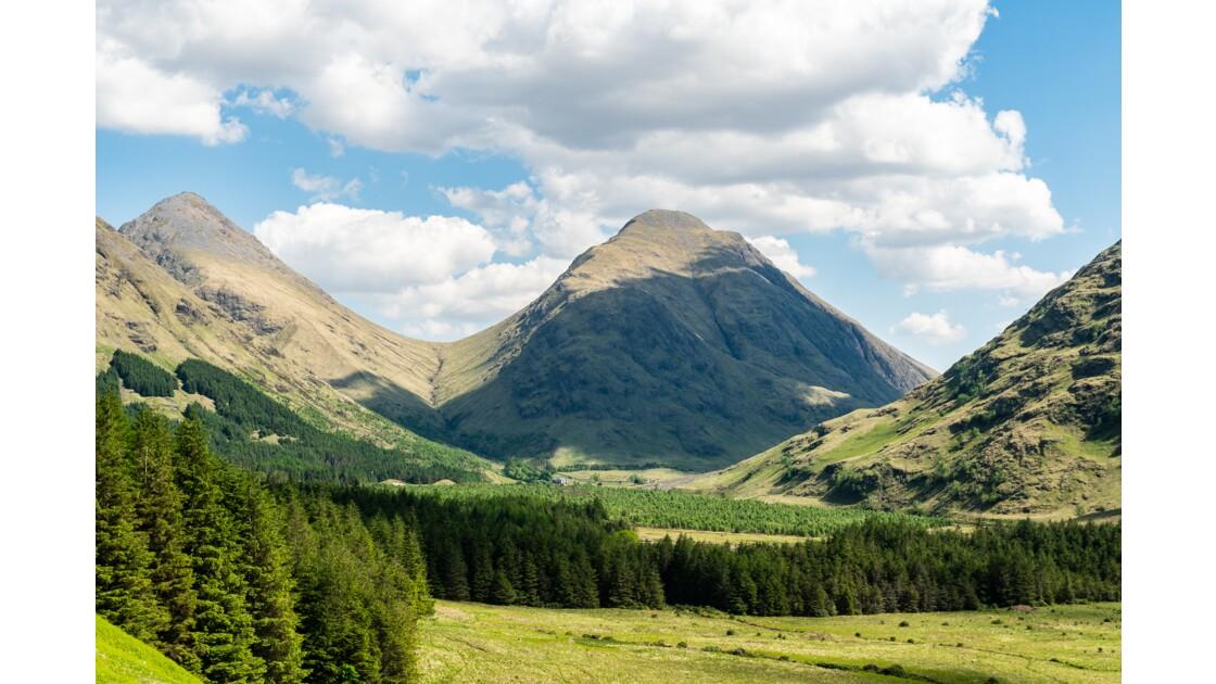 Glen Etive - Highlands