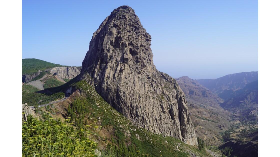 Mirador del Morro de Agando