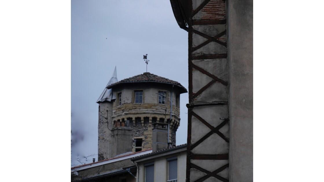 vienne en Isère