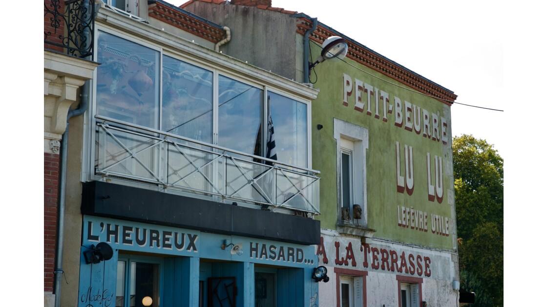 Trentemoult : un quartier atypique à Nantes