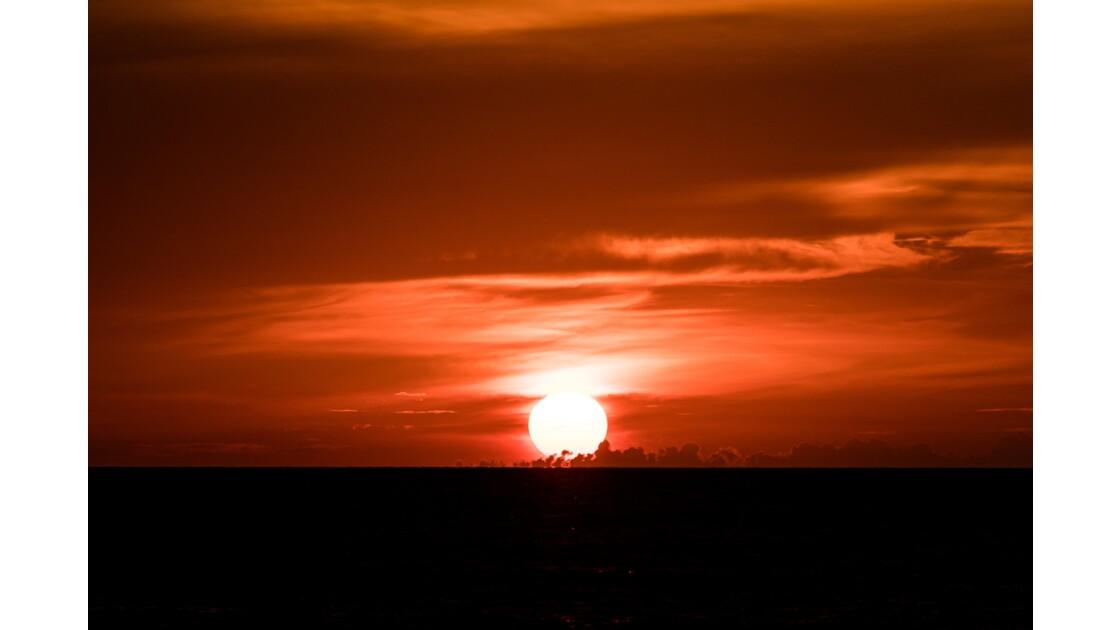 Sunset - Koh Lanta