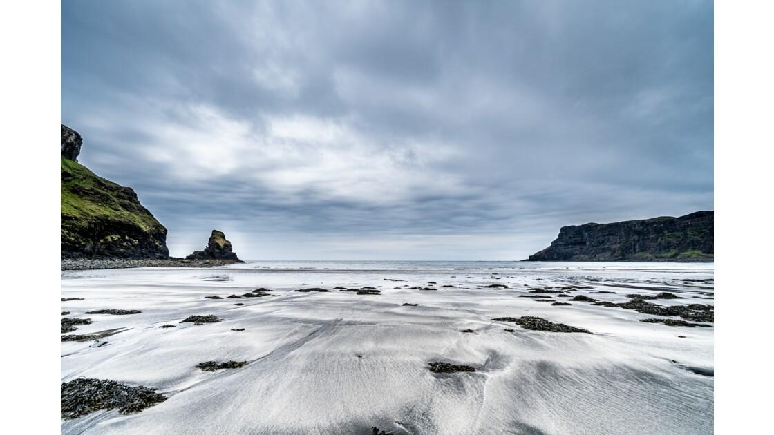 Talisker bay - Ile de Skye
