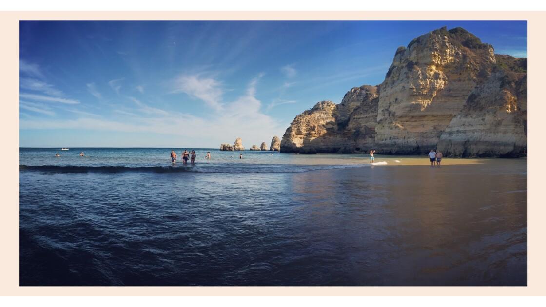 Evasion en Algarve