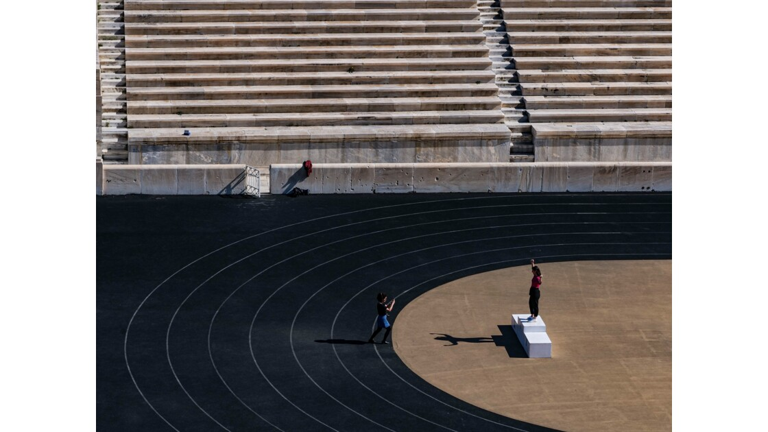 Stade Panathéin