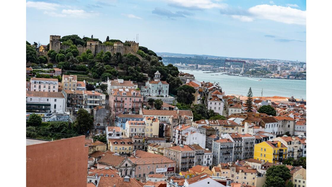Week end à Lisbonne