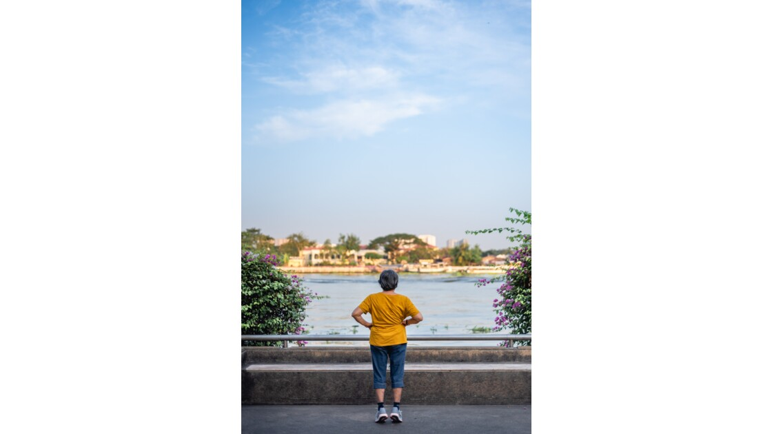 Vie Thailandaise