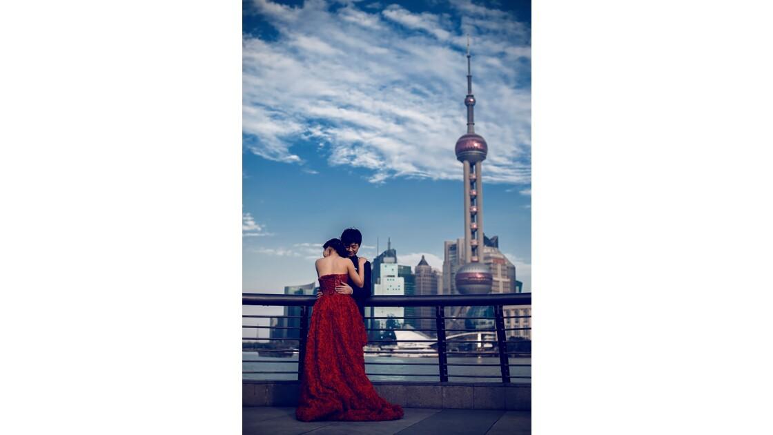 Shangai Love