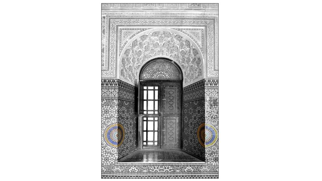 Vues du Maroc