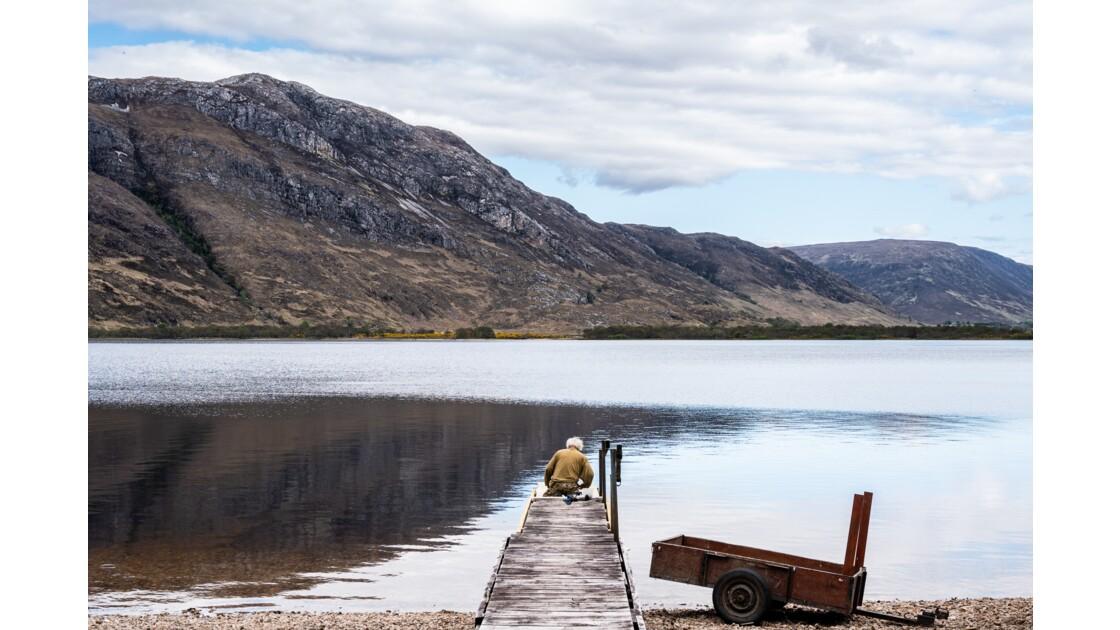 Loch Maree - Highlands