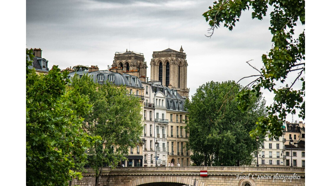 Une traversée de Paris 2