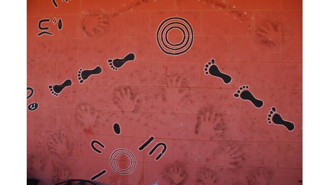 Symboles aborigènes