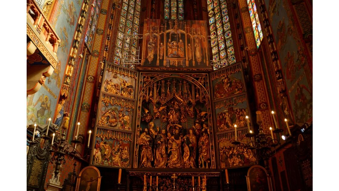 Basilique Sainte-Marie