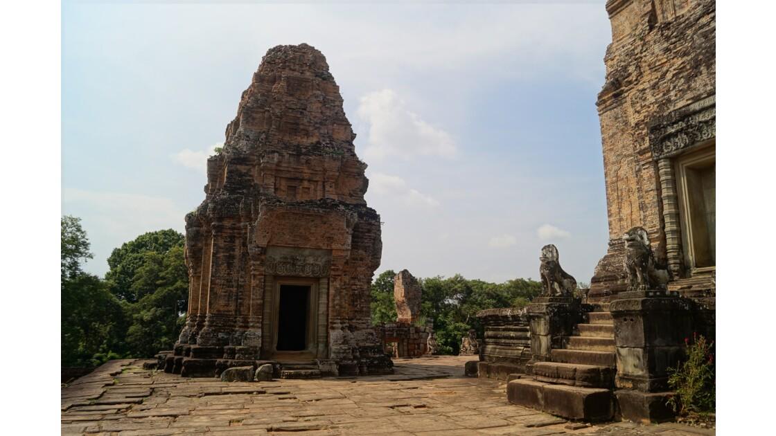 Angkor - East Mebon Temple
