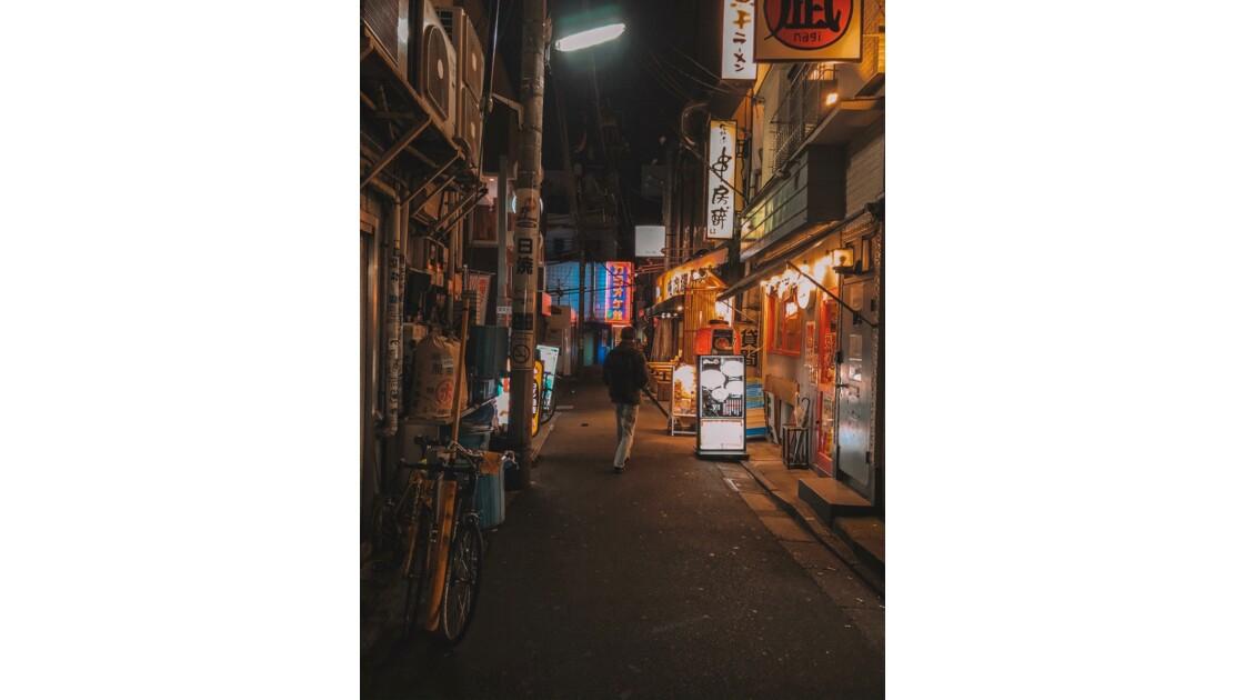 Au croisement des siècles Nippon