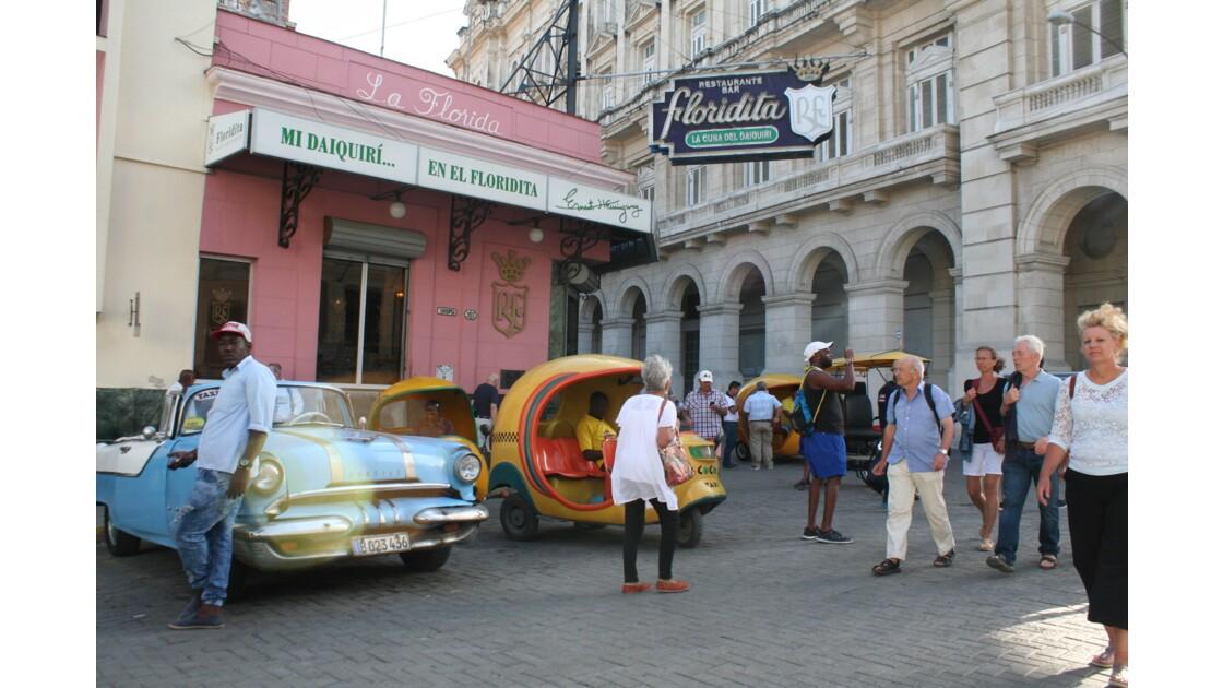 Cuba la belle