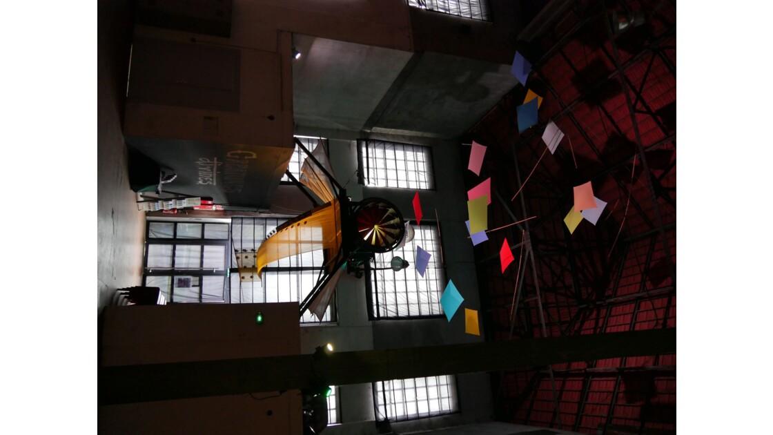 Ecomusée textile Husseren Wesserling