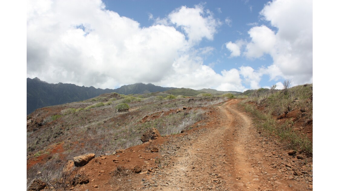 les Marquises, Ile Nuku Hiva n°2 11/04/2011