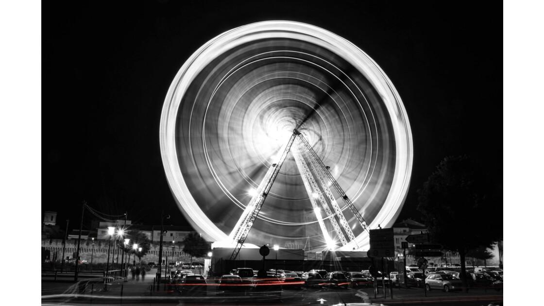 AVIGNON - Grande roue