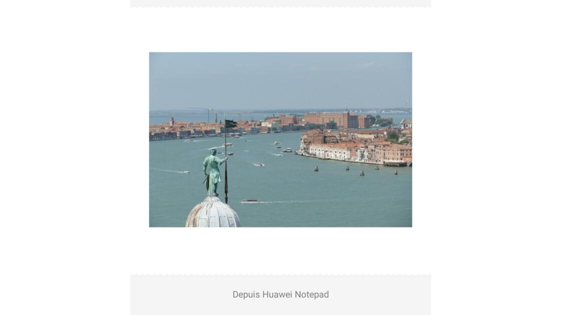 Venise, la Magnifique !!!