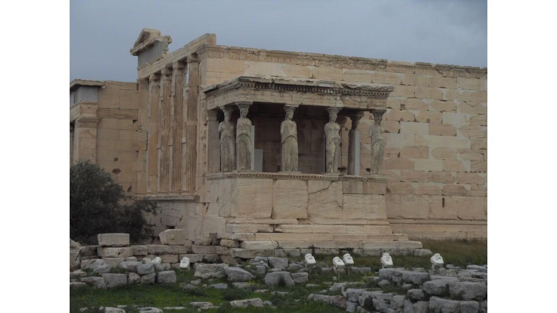 Balade en Grèce