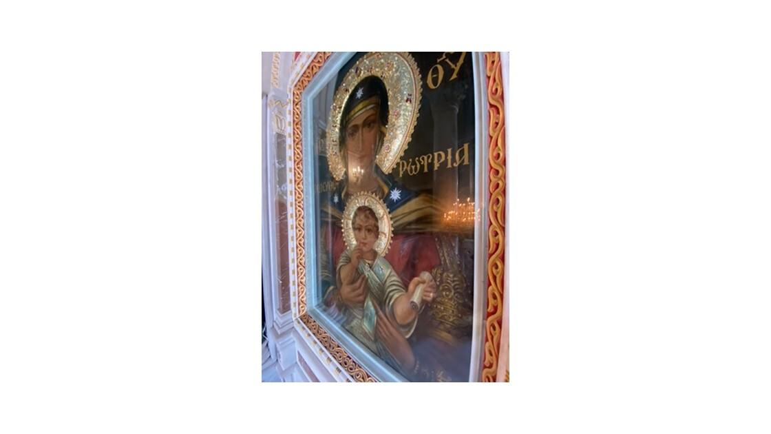 Eglise Athènes