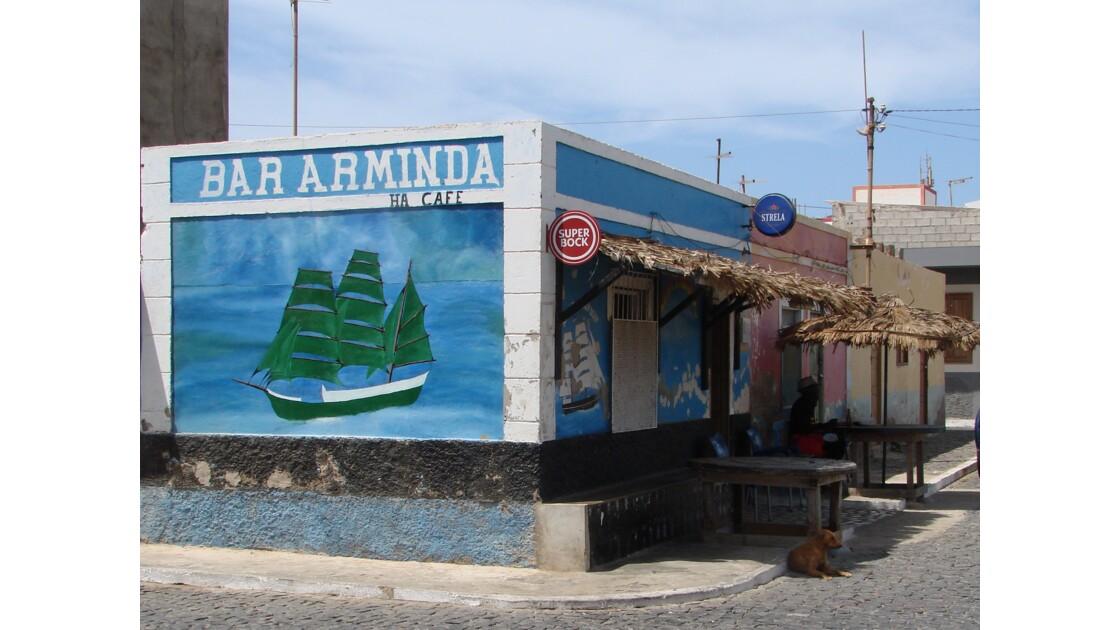 Santa-Maria Cabo Verde
