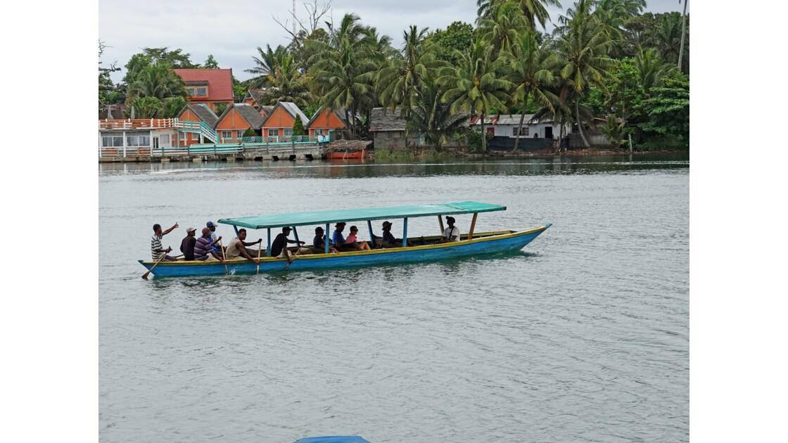 Madagascar Canal des Pangalanes 3