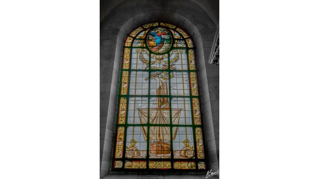 Cathédrale St Louis de La Rochelle