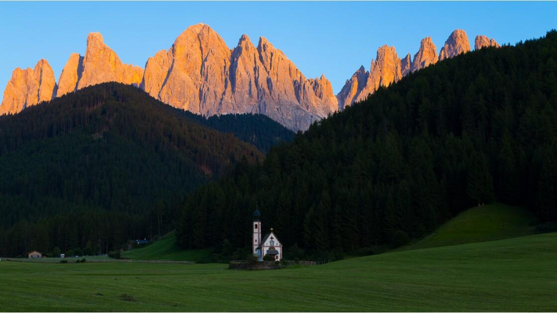 Magiques Dolomites