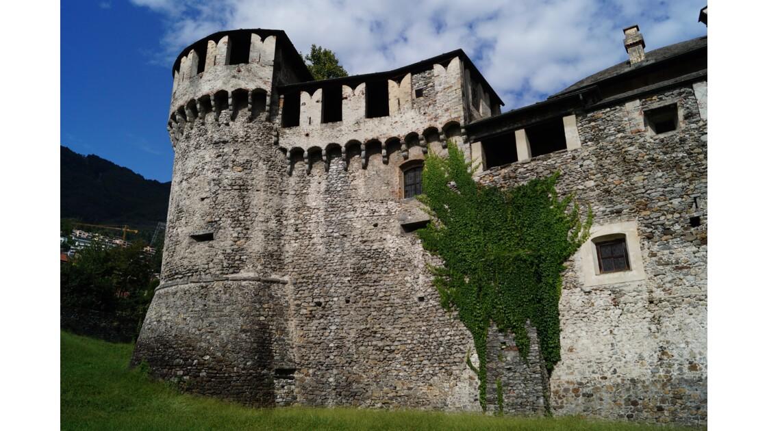 Castello Visconteo I