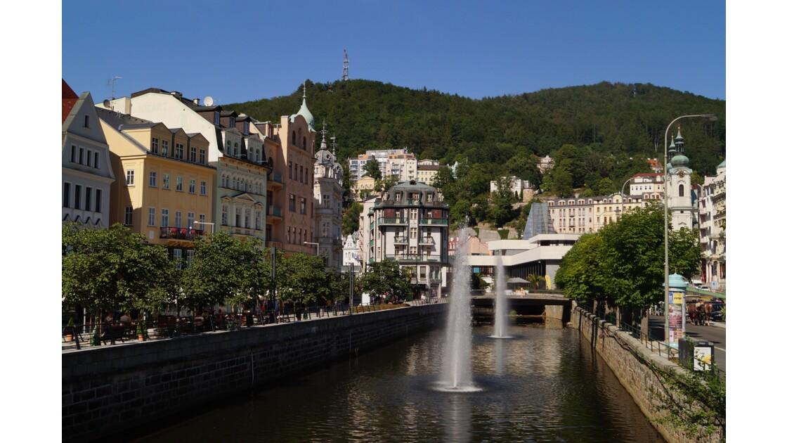 Karlovy Vary III