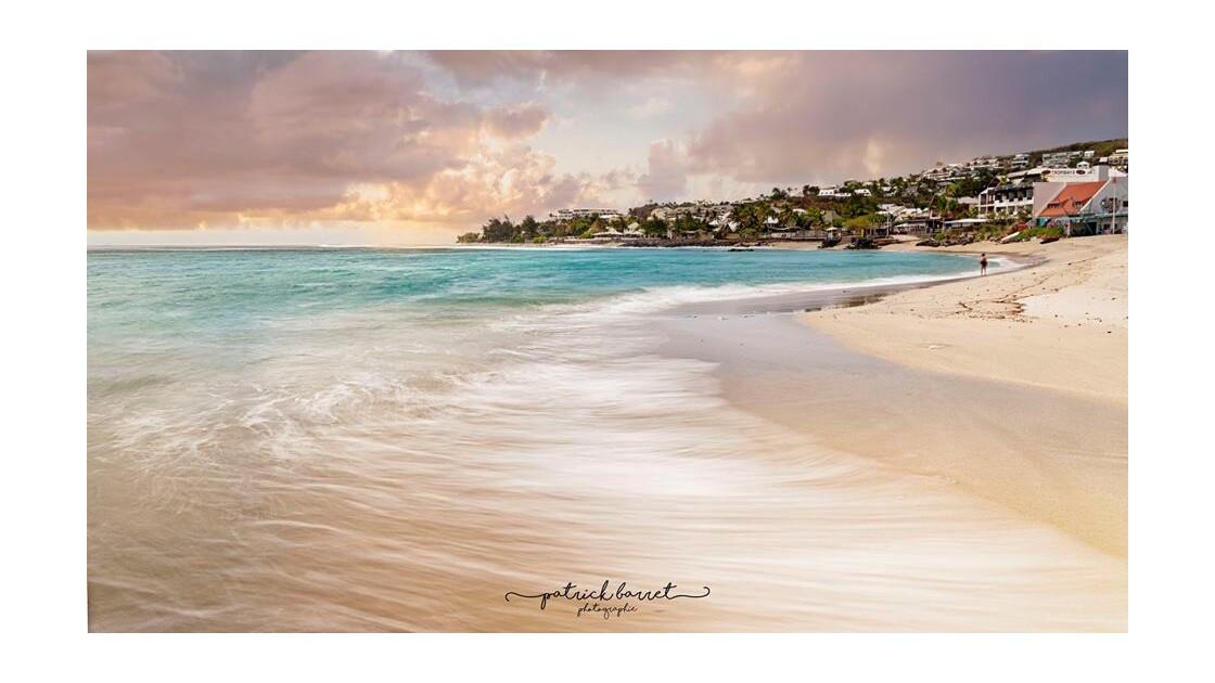 Sea, Sun ... – Saint Gilles Les Bains – Île de la Réunion © P A T R I C K • B A R R E T