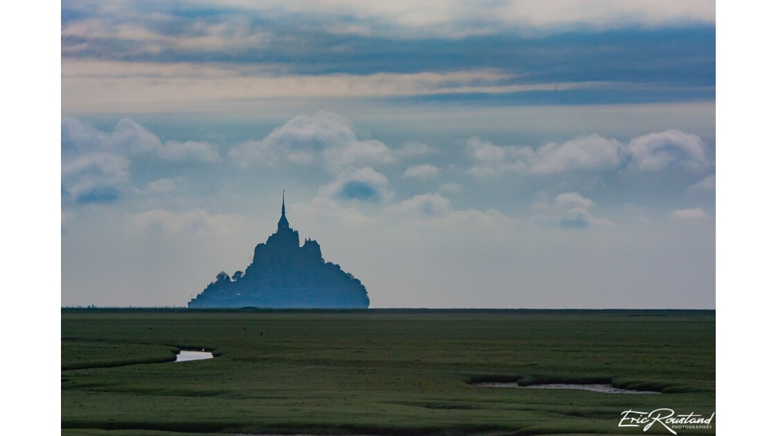 Escapades Mt St Michel
