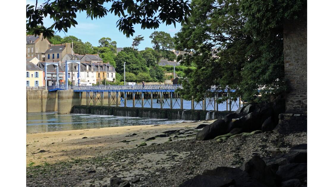 Douarnenez - Port-Rhu ou Port musée