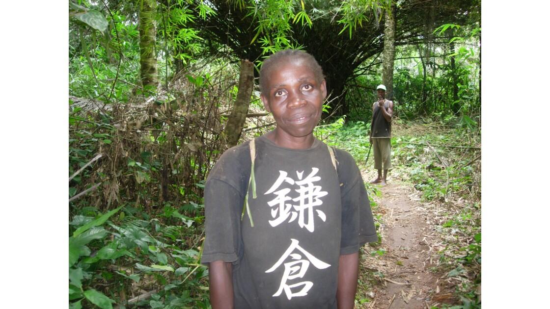 Voyage Nord Congo