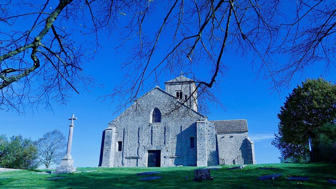 Saint Martin de Laives