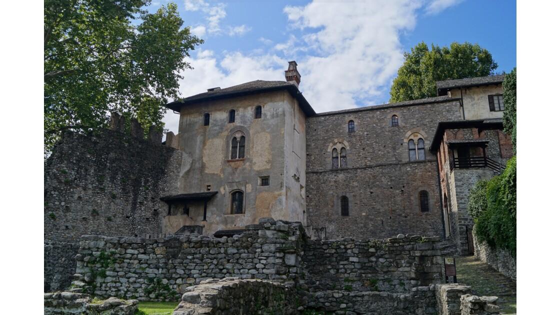 Castello Viconteo II