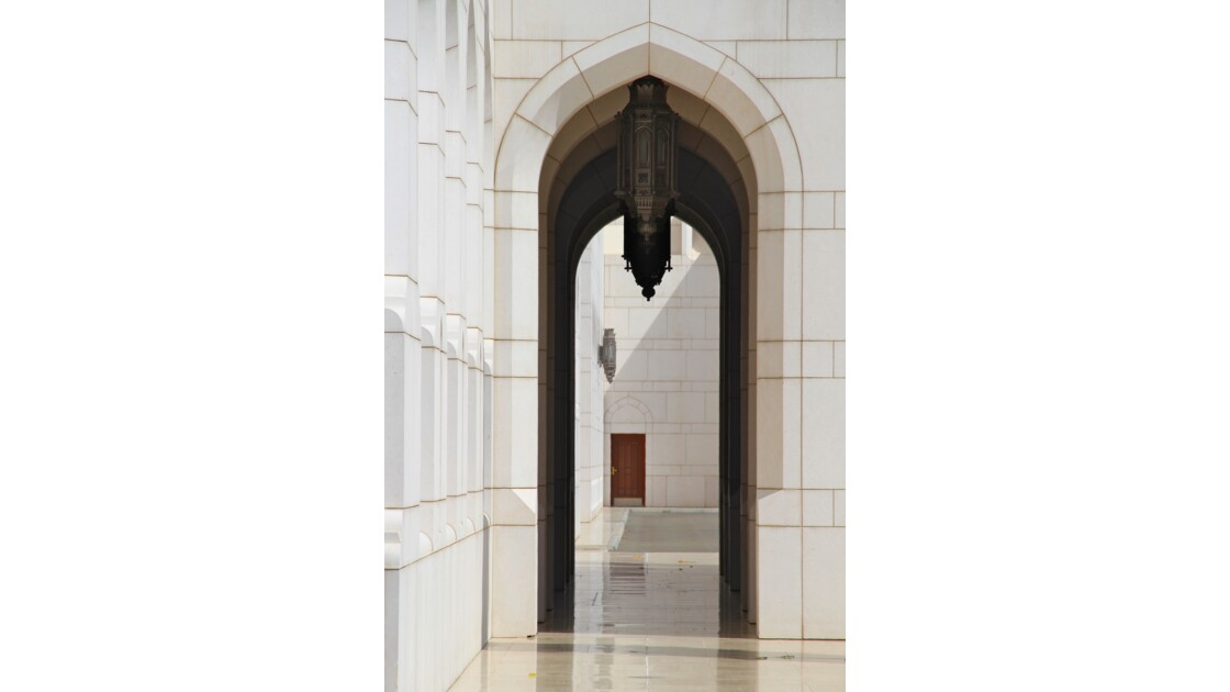 Oman - Muskat